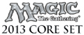 Magic 2013 Core Set Logo