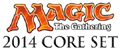 Magic 2014 Core Set Logo